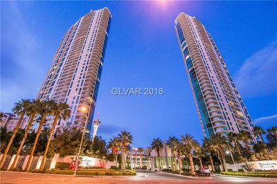 Las Vegas NV High Rise For Sale: $450,000