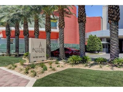 Las Vegas, North Las Vegas Rental For Rent: 200 Sahara Avenue #2802