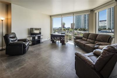 Turnberry, Turnberry Towers At Paradise, Turnberry Towers At Paradise R High Rise For Sale: 222 Karen Avenue #501