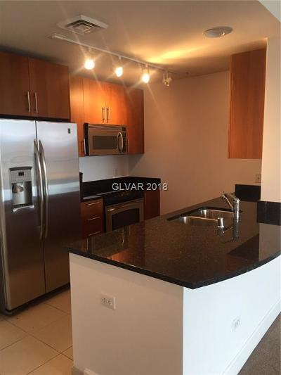 Las Vegas, North Las Vegas Rental For Rent: 200 Sahara Avenue #2503