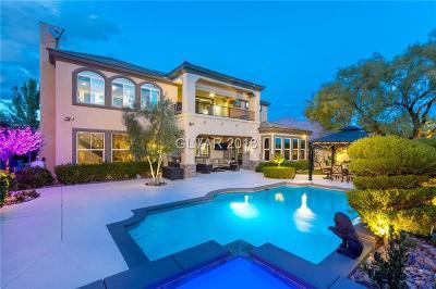 Las Vegas Rental For Rent: 9329 Queen Charlotte Drive