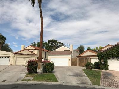 Henderson, Las Vegas, North Las Vegas Rental For Rent: 970 Bel Air Circle