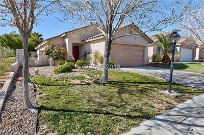 Las Vegas NV Single Family Home For Sale: $239,900