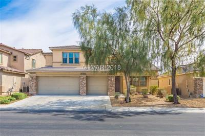 Single Family Home Contingent Offer: 6608 Arrow Hill Street