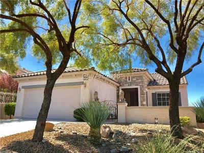 Single Family Home For Sale: 3073 Brownbirds Nest Drive