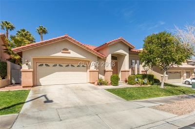 Single Family Home For Sale: 9708 Cameo Rose Lane