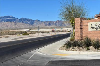 Las Vegas Single Family Home Contingent Offer: 926 Bright Mountain Street