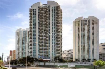 Turnberry Place Amd, Turnberry Place Phase 2, Turnberry Place Phase 3 Amd, Turnberry Place Phase 4 High Rise For Sale: 2747 Paradise Road #2605