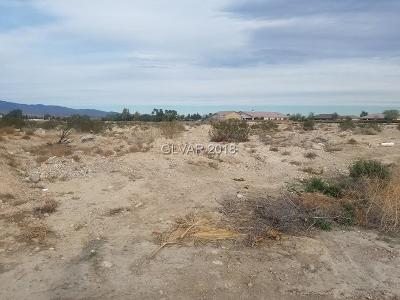 Centennial Hills Residential Lots & Land For Sale: 0 Donald Nelson Avenue
