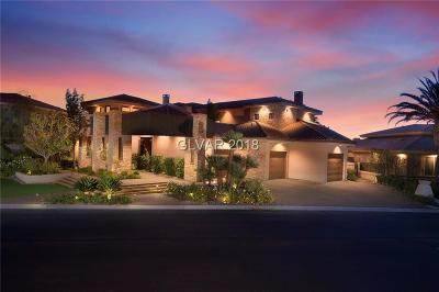 Single Family Home Contingent Offer: 5078 Spanish Hills Drive