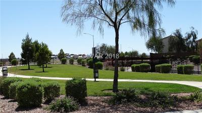 Henderson Rental For Rent: 636 Palm Wash Lane