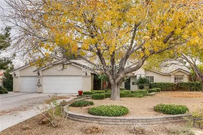 Single Family Home For Sale: 7252 North Monte Cristo Way