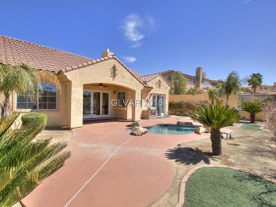 Single Family Home For Sale: 1243 Casa Palermo Circle