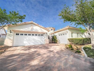 Henderson NV Single Family Home For Sale: $447,900