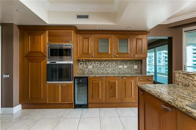 Turnberry Place Amd, Turnberry Place Phase 2, Turnberry Place Phase 3 Amd, Turnberry Place Phase 4 High Rise For Sale: 2777 Paradise Road #1603