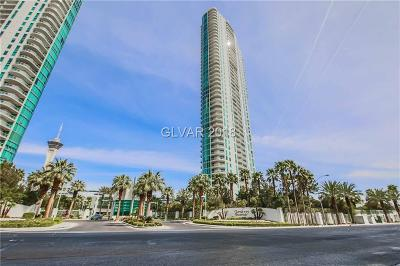 Turnberry, Turnberry Towers At Paradise, Turnberry Towers At Paradise R High Rise For Sale: 322 Karen Avenue #302