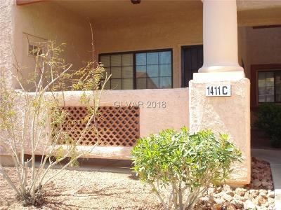 Rental For Rent: 1411 Santa Margarita Street #C