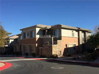Condo/Townhouse Contingent Offer: 712 Peachy Canyon Circle #102