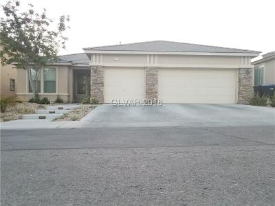 Single Family Home Contingent Offer: 6213 Wichita Falls Street