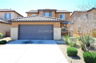 Single Family Home For Sale: 4441 Haven Falls Court