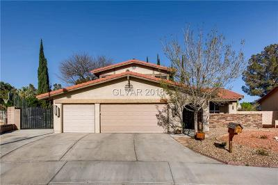 Single Family Home Sold: 1601 Treviso Way