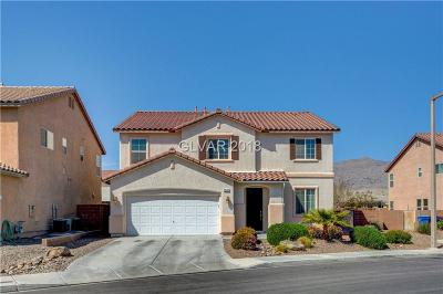 Single Family Home For Sale: 5532 Ghost Rider Court