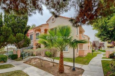 Condo/Townhouse Under Contract - No Show: 4815 Torrey Pines Drive #201