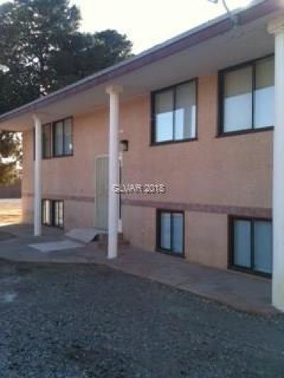 Clark County Rental For Rent: 9175 Tamarus Street