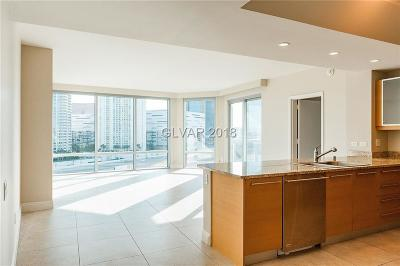 Las Vegas High Rise For Sale: 222 Karen Avenue #1101