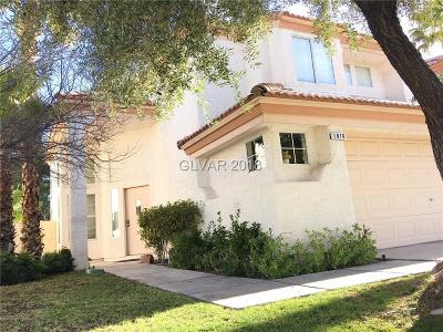 Single Family Home For Sale: 1816 Winners Cup Drive