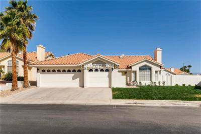 Single Family Home Contingent Offer: 8200 Ocean Gate Way