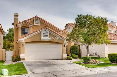 Single Family Home Contingent Offer: 9365 Aston Martin Drive