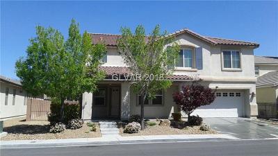 Single Family Home For Sale: 5834 Pueblo Canyon Avenue