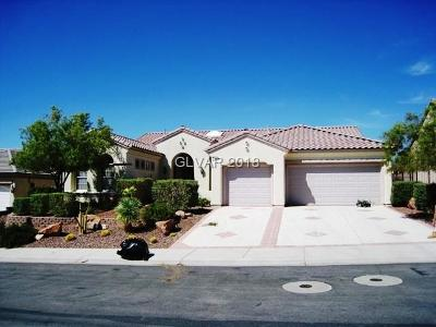 Henderson Rental Under Contract - No Show: 2860 Patriot Park Place