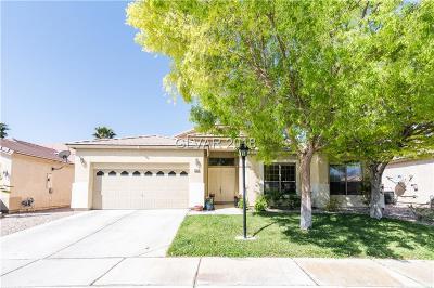 Single Family Home For Sale: 7563 Rainbow Spray Drive