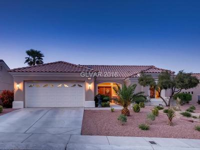 Single Family Home Contingent Offer: 10128 Button Willow Drive
