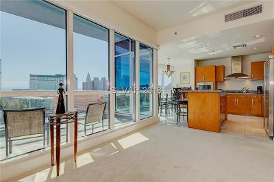Panorama Towers 1, Panorama Towers 2 High Rise For Sale: 4575 Dean Martin Drive #1407