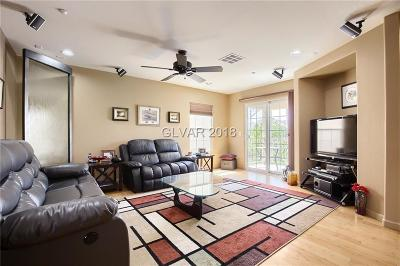 Las Vegas Single Family Home Contingent Offer: 7409 Bewitching Court