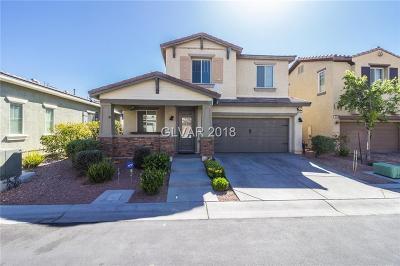 Single Family Home For Sale: 6632 Macdoogle Street