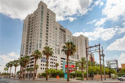 Las Vegas High Rise For Sale: 150 Las Vegas Boulevard #1019