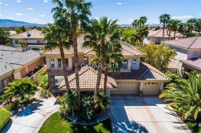 Las Vegas Single Family Home For Sale