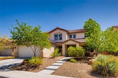 Single Family Home For Sale: 8608 Melissa Meadows Street