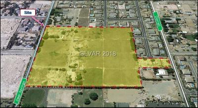 Residential Lots & Land For Sale: 6250 Deer Springs Way