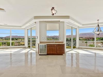 Las Vegas High Rise For Sale: 9103 Alta Drive #301
