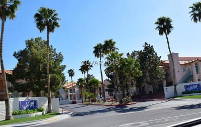 Henderson Condo/Townhouse Contingent Offer: 1575 Warm Springs Road #1511