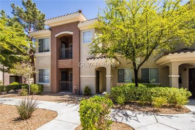 Condo/Townhouse Contingent Offer: 9050 Warm Springs Road #2140