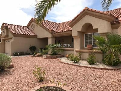 Single Family Home For Sale: 2821 Tumble Brook Drive