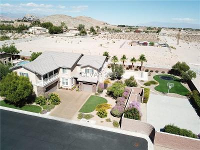 Las Vegas Single Family Home For Sale: 7368 Mezzanine View Avenue