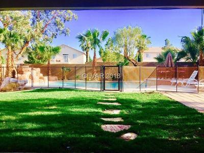 Rental For Rent: 8709 Wild Diamond Avenue