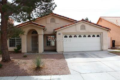 Rental For Rent: 4639 Erica Drive